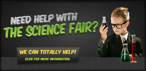 List Of Science Fair Ideas And Experiments You Can Do