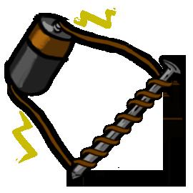 MAKE AN ELECTROMAGNET - ScienceBob com