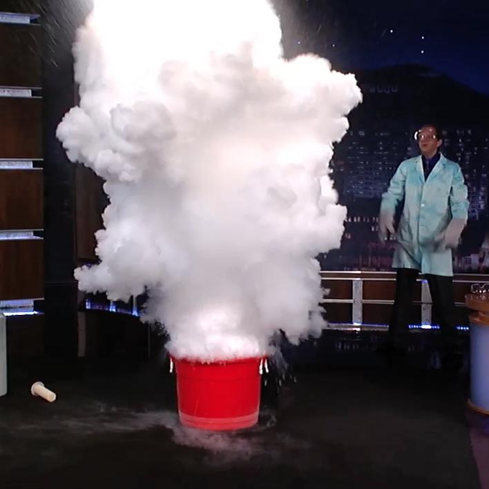 nitrogen-cloud