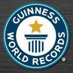 Science Bob Sets a Science World Record – Largest Elephant's Toothpaste!!
