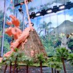 Giant Volcano Experiment!